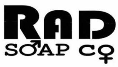 Rad Soap promo codes