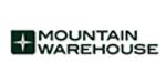 Mountain Warehouse AU promo codes