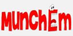 MunchEm promo codes