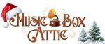 Music Box Attic promo codes