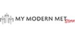 My Modern Met Store promo codes