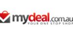 MyDeal promo codes