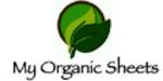 MyOrganicSheets.com promo codes