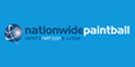 Nationwide Paintball promo codes