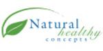 Natural Healthy Concepts promo codes
