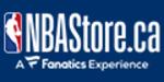 NBAStore.ca promo codes