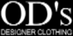 OD's Designer Clothing promo codes