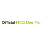 Official HCG Diet Plan promo codes