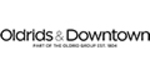 Oldrids & Downtown UK promo codes