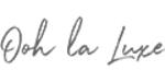 Ooh La Luxe promo codes