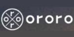 Ororo promo codes