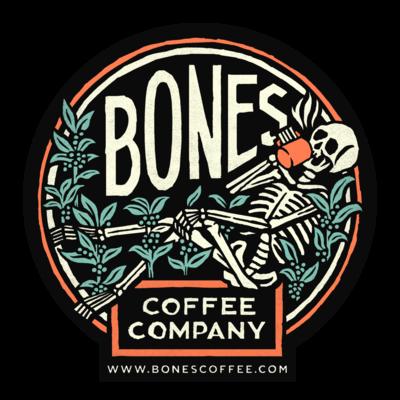 Bones Coffee promo codes