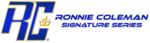 Ronnie Coleman Signature Series promo codes