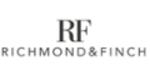 Richmond & Finch promo codes
