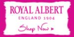 Royal Albert CA promo codes