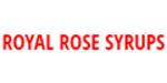 Royal Rose Syrups promo codes