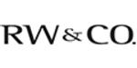 RW&CO. promo codes