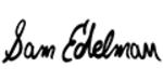 Sam Edelman promo codes