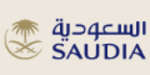 Saudi Arabian Airlines Points promo codes