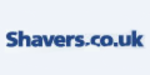 shavers.co.uk promo codes