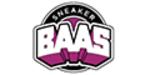 Sneaker Baas promo codes