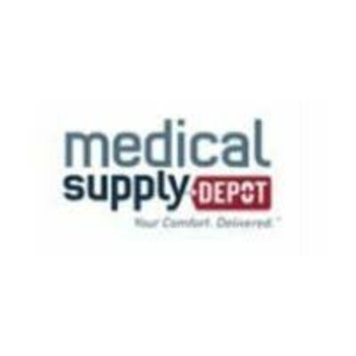 Medical Supply Depot promo codes