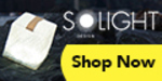 Solight Design promo codes