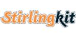 Stirlingkit promo codes