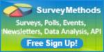 SurveyMethods promo codes
