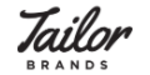 TailorBrands promo codes