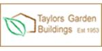 Taylors Garden Buildings promo codes