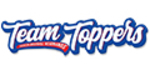 Team Toppers promo codes