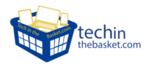TechInTheBasket UK promo codes