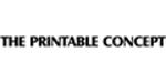 The Printable Concept promo codes