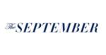 The September promo codes