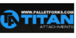 Titan Attachments promo codes