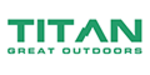 Titan Great Outdoors promo codes
