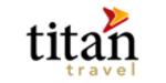 Titan Travel promo codes
