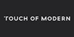 Touch of Modern promo codes