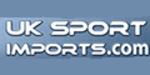 UK Sport Imports promo codes