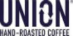 Union Hand-Roasted Coffee promo codes