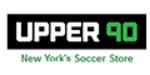 UPPER 90 promo codes