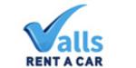 Valls Car Hire UK promo codes