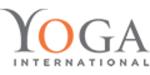 Yoga International promo codes