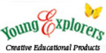 Young Explorers promo codes