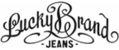 Lucky Brand promo codes