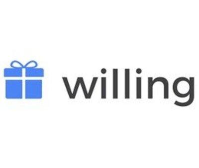 Willing promo codes