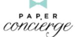 Paper Concierge promo codes