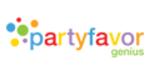Party Favor Genius promo codes
