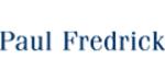 Paul Fredrick promo codes